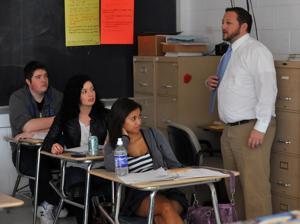 Oakcrest In The Schools