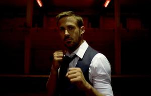 Gosling wrote emasculating lines for movie scene