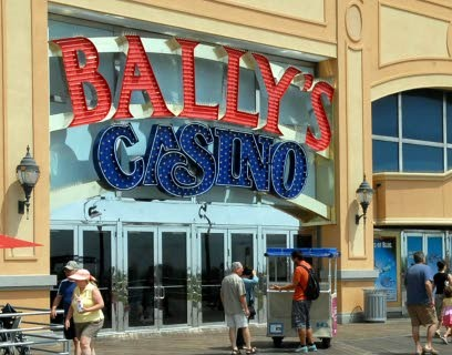 Bally's Casino