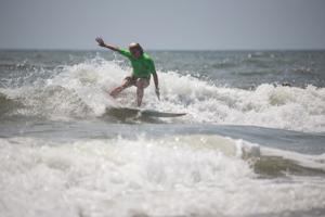 Jamie Dewitt of Beach Haven, NJ