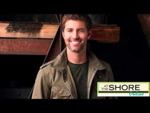 Josh Turner interview