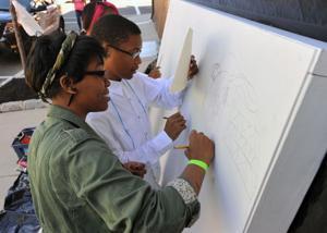 M03 Atlantic County Teen Arts Fest