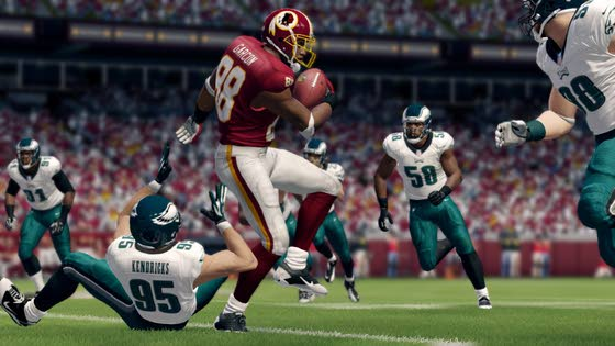 Game review: 'Madden NFL' just keeps improving