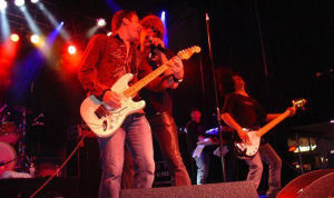 Bad Medicine: Bad Medicine, a Bon Jovi tribute band, will perform at Boogie Nights inside Tropicana Casino and Resort on Saturday, Oct. 5. Tickets are $20 and include admission into the nightclub.