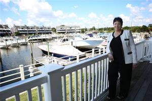Waterfront condos strong part of local real estate market
