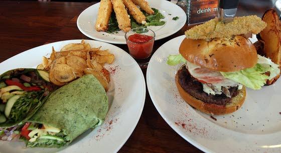 Wildwoods Restaurant Week hosts more than 20 eateries