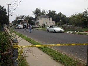 pleasantville shooting