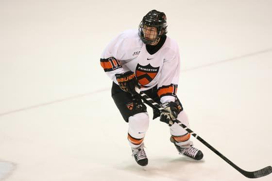Local hopes Princeton makes A.C. ECAC final