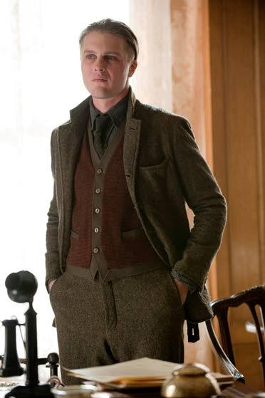 Michael Pitt finds opportunity in 1920s Atlantic City