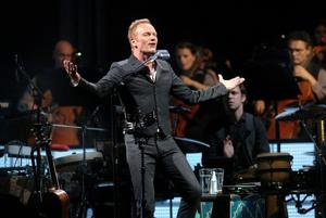 Sting review