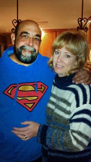 Juan and Carolyn Fontanes