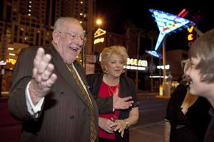 From mob lawyer to Vegas mayor, Oscar Goodman writes his memoir