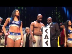 Mitchell-Banks weigh in