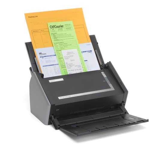 Tech Review: Nifty scanner eases farewell to paper