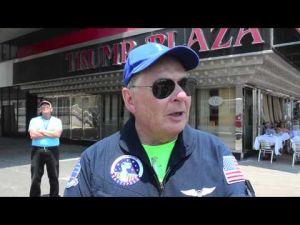 Jim Record -- Geico Skytyper Stunt Team Pilot