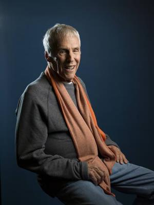 When writing memoir, Burt Bacharach  opens up about his daughter's suicide