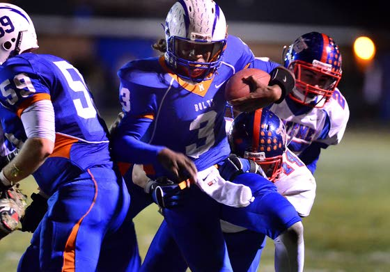 No shortage of offense tonight as Millville faces Pennsauken in South Jersey Group IV final