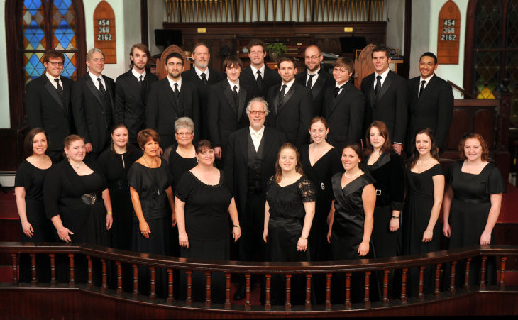 Choral Arts of Southern New Jersey