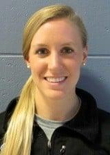 kim williams stockton lacrosse coach