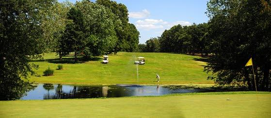 Good Golf at Low Prices: Frog Rock Golf and Country Club worth the drive to Hammonton