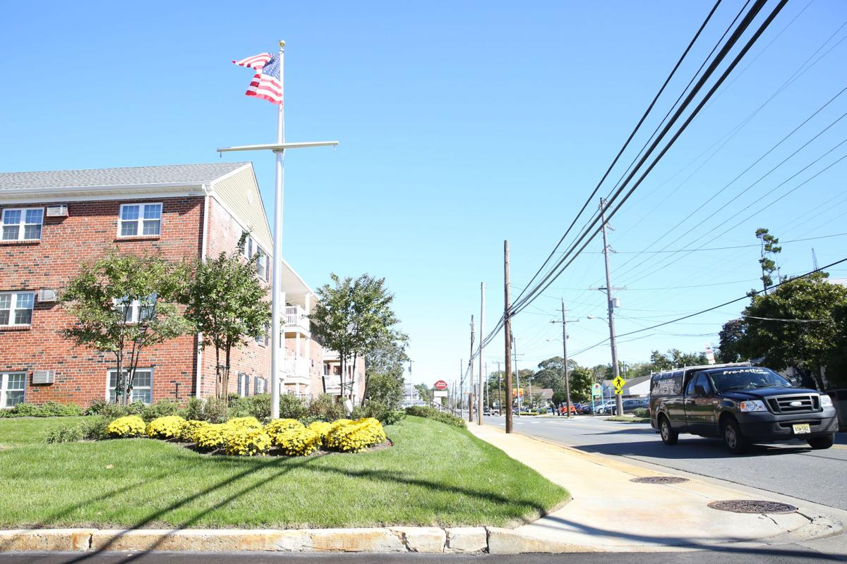 Bayview Court Apartments Somers Point