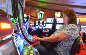 smokefree casinos