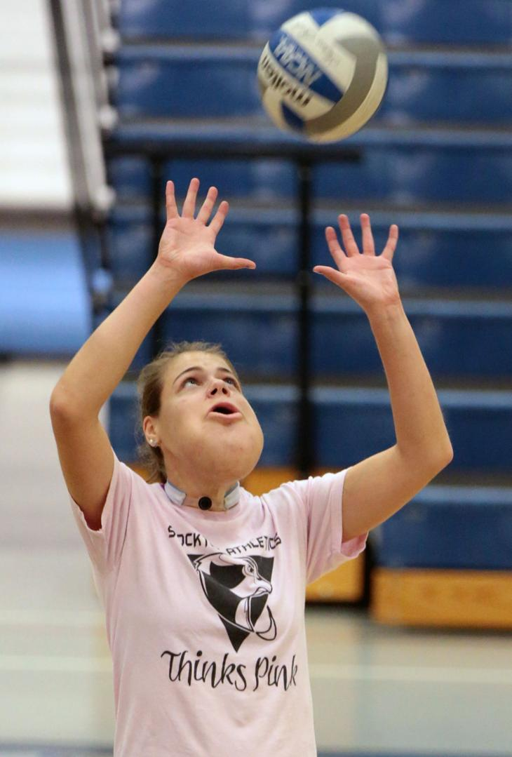 Pin by Jonathan on Female Volleyball Players | Female