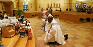 Galloway church donates shoes to needy in South Jersey, Haiti