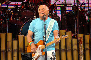 Jimmy Buffett: Jimmy Buffett will perform at Margaritaville at resorts Atlantic City on Saturday.  - Ben Fogletto