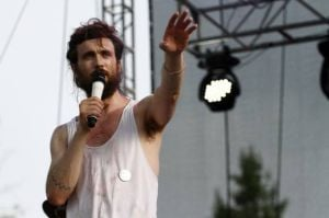 Long delay makes 'Edward Sharpe ...' worth the wait