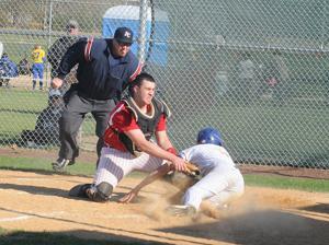 Ocean City baseball