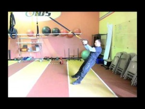 Your Workout: TRX 3-Way Total Body Movement