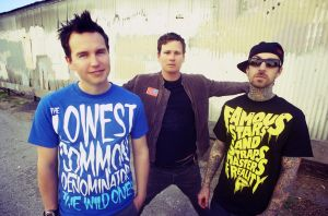 Blink-182 to play A.C. beach concert on Labor Day