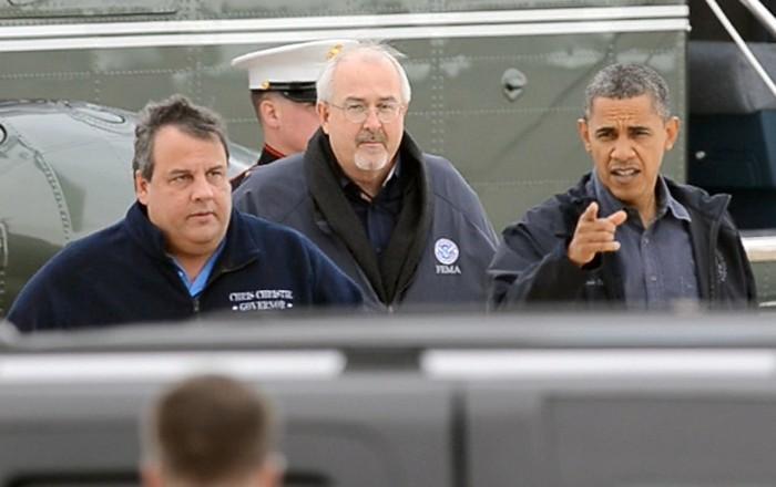 Obama in Brigantine
