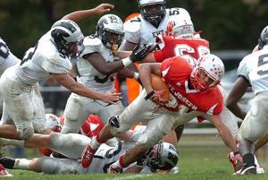 No. 1 St. Joseph survives hard-hitting win over Egg Harbor Township