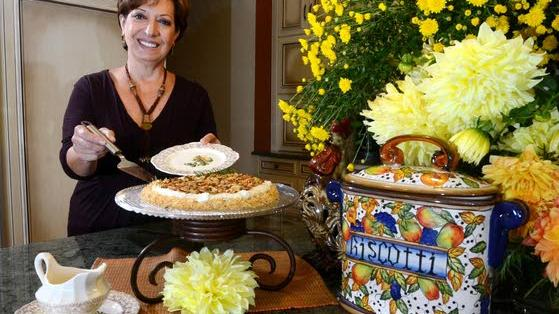 Legacy recipes: Food to help a foundation - Absecon woman makes recipes from her Lebanese heritage to aid AtlantiCare