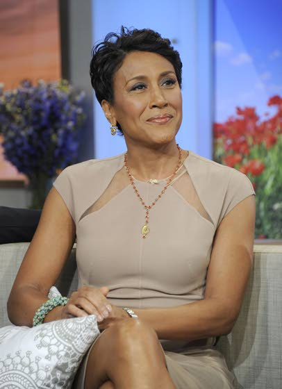 'GMA's' Robin Roberts  has MDS: What is it?