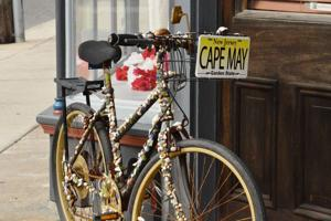 Cape May wants to make historic town bike-friendly