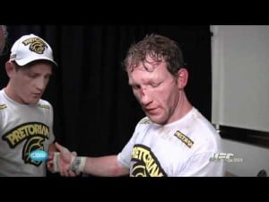 UFC on FX: Gray Maynard Post-fight Interview