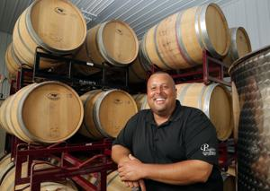 """Hammonton winery named state """"Winery of the Year"""""""