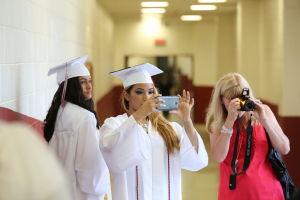 Pleasantville graduation