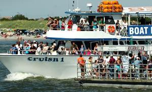 tourism wrapup