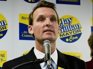 Jay Gillian