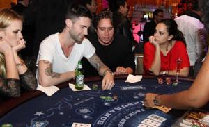 Scott Cronick's Casino Action: