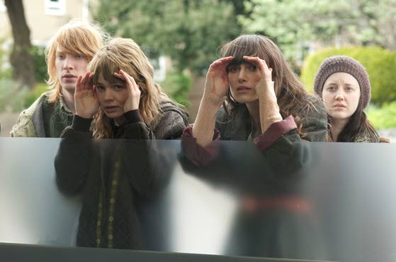 Film Review: 'Never Let Me Go' a gorgeous, provocative adventure