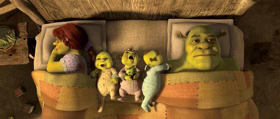 'Shrek Forever After'