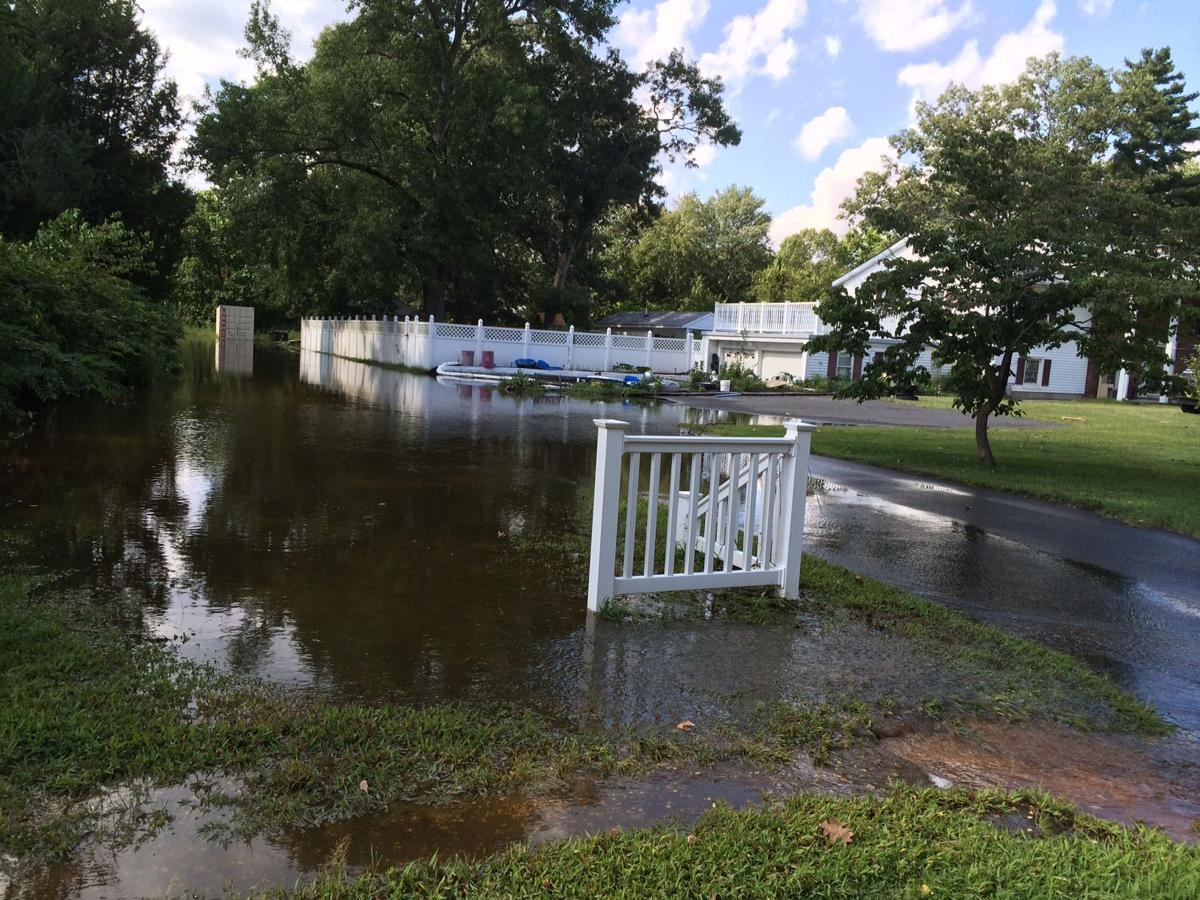 Cumberland Flooding