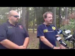 Mays Landing Plane Crash NTSB Statement