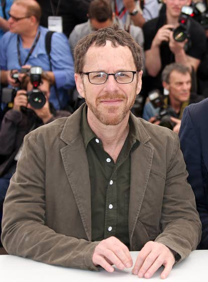 Theater: Playwright Ethan Coen feats he's selling out