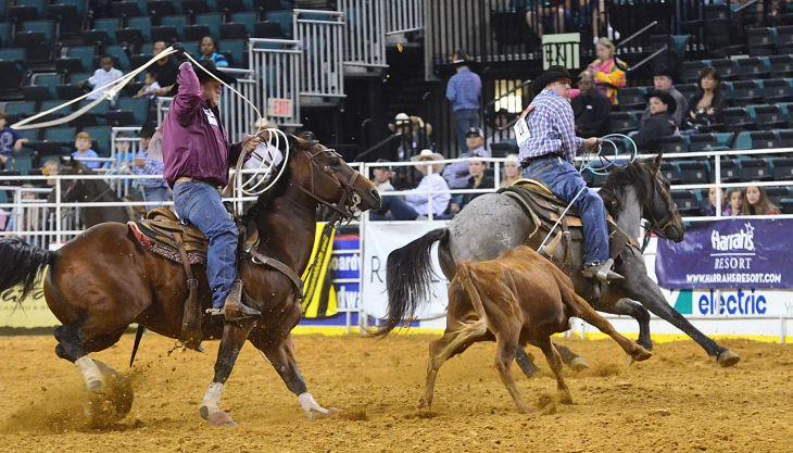 boardwalk rodeo